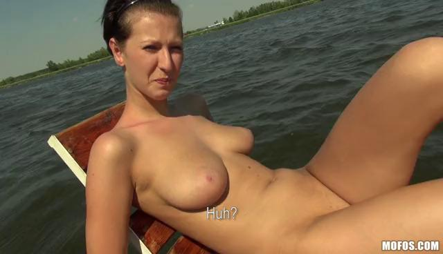 Czech Public Pickups – Nikol – full video