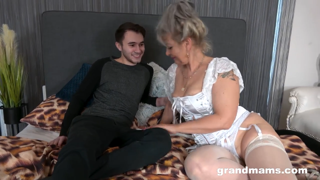Veronique GrandMams