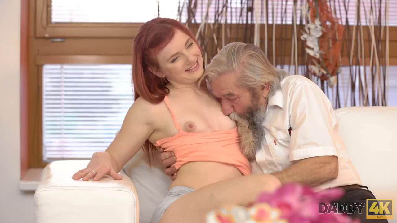 Vanessa Shelby Daddy4K