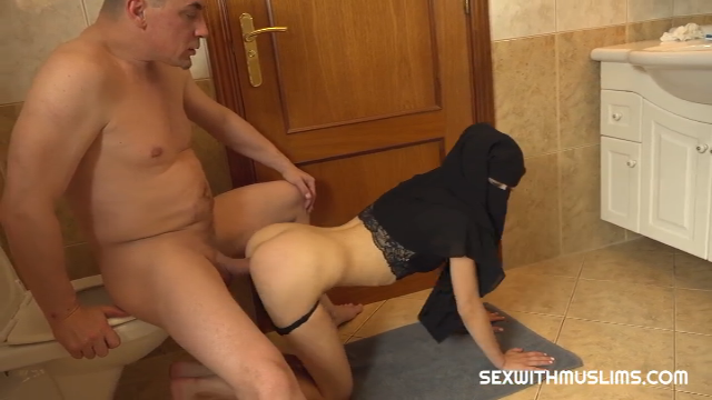 Bonnie Dolce SexWithMuslims